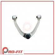 Control Arm and Ball Joint Assembly - Front Left Upper - 011212