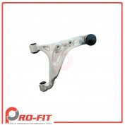 Control Arm and Ball Joint Assembly - Rear Left Upper - 011214