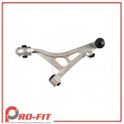 Control Arm and Ball Joint Assembly - Front Right Lower - 011244