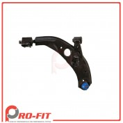 Control Arm and Ball Joint Assembly - Front Right Lower - 021024