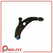 Control Arm and Ball Joint Assembly - Front Left Lower - 021025
