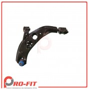 Control Arm and Ball Joint Assembly - Front Right Lower - 021030
