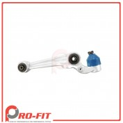 Control Arm and Ball Joint Assembly - Front Right Lower - 021075