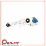 Control Arm and Ball Joint Assembly - Front Left Lower - 021076