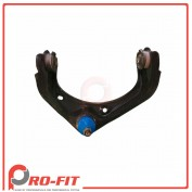Control Arm and Ball Joint Assembly - Front Left Upper - 021110