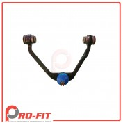 Control Arm and Ball Joint Assembly - Front Right Upper - 021113
