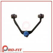 Control Arm and Ball Joint Assembly - Front Left Upper - 021114