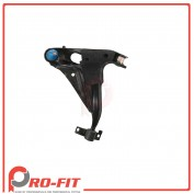Control Arm and Ball Joint Assembly - Front Right Lower - 021136