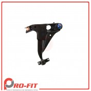 Control Arm and Ball Joint Assembly - Front Left Lower - 021137