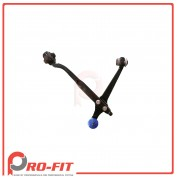 Control Arm and Ball Joint Assembly - Front Left Lower - 021143