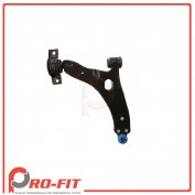 Control Arm and Ball Joint Assembly - Front Right Lower - 021158