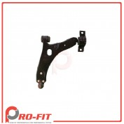 Control Arm and Ball Joint Assembly - Front Left Lower - 021159