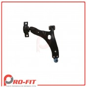 Control Arm and Ball Joint Assembly - Front Right Lower - 021163