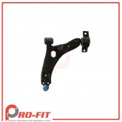 Control Arm and Ball Joint Assembly - Front Left Lower - 021164