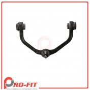 Control Arm and Ball Joint Assembly - Front Left Upper - 021177