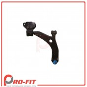 Control Arm and Ball Joint Assembly - Front Right Lower - 021185