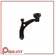 Control Arm and Ball Joint Assembly - Front Left Lower - 021186