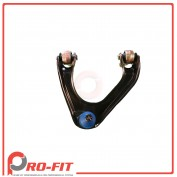 Control Arm and Ball Joint Assembly - Front Left Upper - 031008