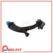 Control Arm and Ball Joint Assembly - Front Right Lower - 031127