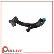 Control Arm and Ball Joint Assembly - Front Left Lower - 031128
