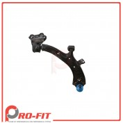 Control Arm and Ball Joint Assembly - Front Right Lower - 031129