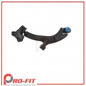Control Arm and Ball Joint Assembly - Front Left Lower - 031130
