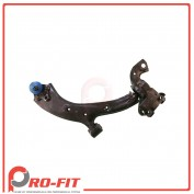 Control Arm and Ball Joint Assembly - Front Right Lower - 031150