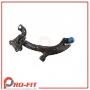 Control Arm and Ball Joint Assembly - Front Left Lower - 031151