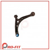 Control Arm and Ball Joint Assembly - Front Left Lower - 031153