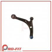 Acura MDX 01-06 Honda Pilot 03-08 - Front Lower Right Control Arm & Ball Joint Assembly - 031156