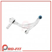 Control Arm and Ball Joint Assembly - Front Left Lower - 031166