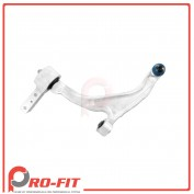 Control Arm and Ball Joint Assembly - Front Left Lower - 031168