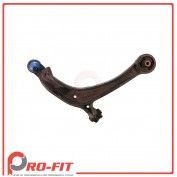 Control Arm and Ball Joint Assembly - Front Right Lower - 031171