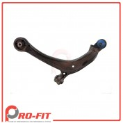 Control Arm and Ball Joint Assembly - Front Left Lower - 031172