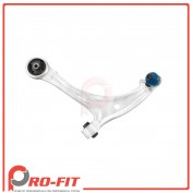 Control Arm and Ball Joint Assembly - Front Left Lower - 031181