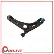 Control Arm and Ball Joint Assembly - Front Left Lower - 041093