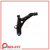 Control Arm and Ball Joint Assembly - Front Left Lower - 051068