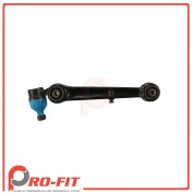 Control Arm and Ball Joint Assembly - Front Left Lower - 051081