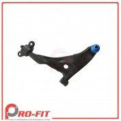Control Arm and Ball Joint Assembly - Front Left Lower - 051111