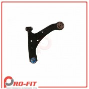 Control Arm and Ball Joint Assembly - Front Left Lower - 061045
