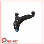 Control Arm and Ball Joint Assembly - Front Left Lower - 091002