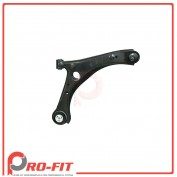 Control Arm and Ball Joint Assembly - Front Left Lower - 091100