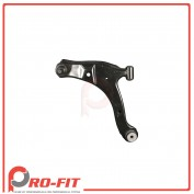 Control Arm and Ball Joint Assembly - Front Left Lower - 091107