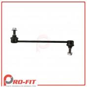 Tie Rod End - Rear Upper - 096069