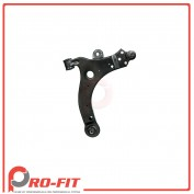 Control Arm and Ball Joint Assembly - Front Left Lower - 101006