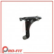 Control Arm and Ball Joint Assembly - Front Left Lower - 101010