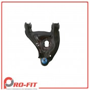 Control Arm and Ball Joint Assembly - Front Right Lower - 101021