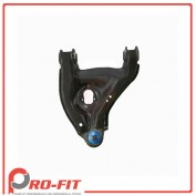 Control Arm and Ball Joint Assembly - Front Left Lower - 101022
