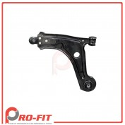 Control Arm and Ball Joint Assembly - Front Left Lower - 101030