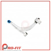 Control Arm and Ball Joint Assembly - Front Right Lower - 101035